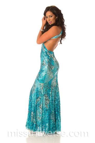 Miss Costa Rica 2012