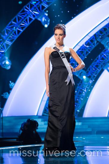 Miss Germany 2012