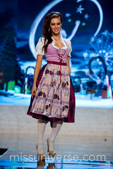 Miss Germany 2012