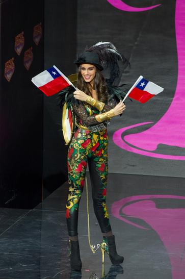 Chile 2013