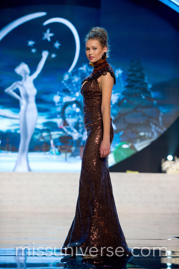 Miss Lithuania 2012