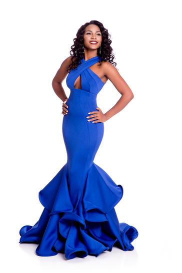 Gabon 2015