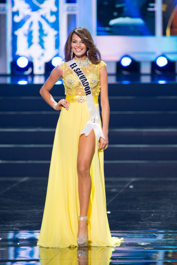 El Salvador 2013