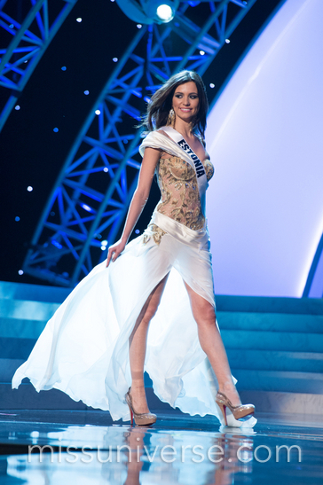 Miss Estonia 2012