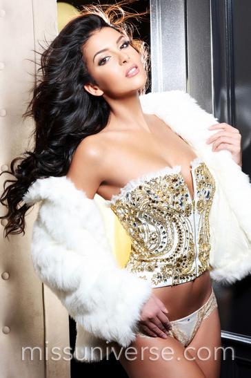 Miss Finland 2012