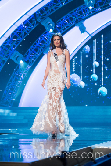 Miss Greece 2012