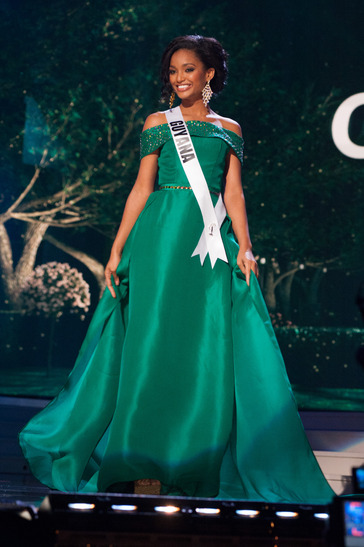 Guyana 2014
