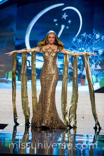 Miss Israel 2012