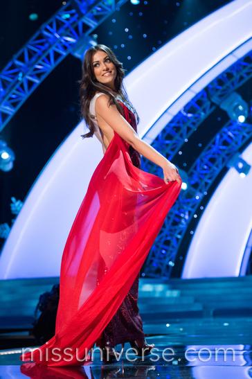 Miss Italy 2012
