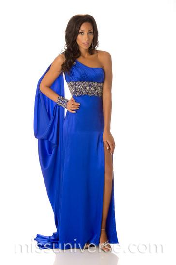 Miss Jamaica 2012