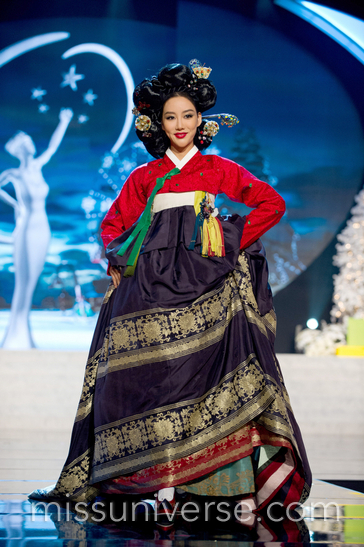 Miss Korea 2012