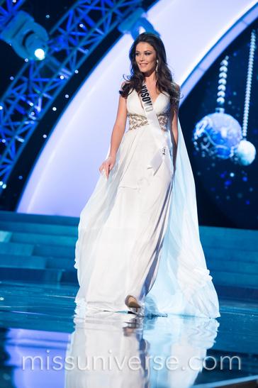 Miss Kosovo 2012