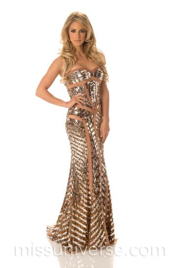 Miss Netherlands 2012