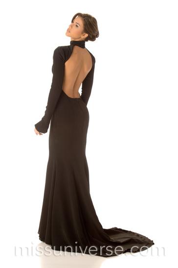 Miss Aruba 2012