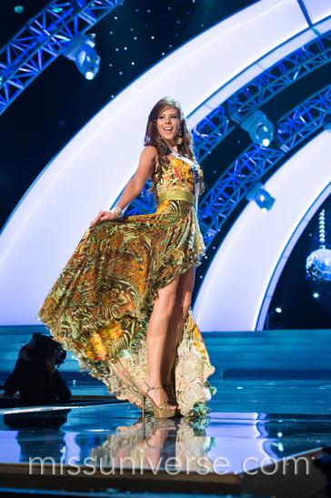 Miss Panama 2012