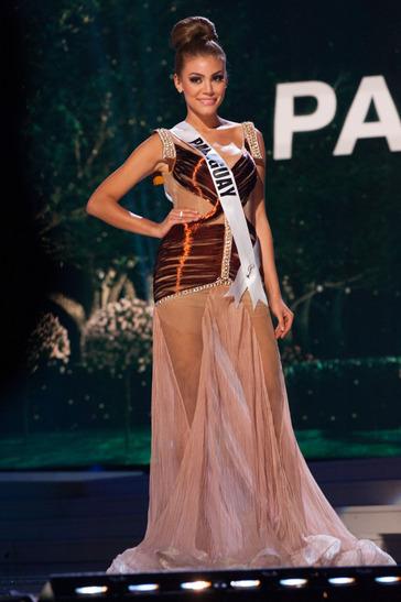 Paraguay 2014