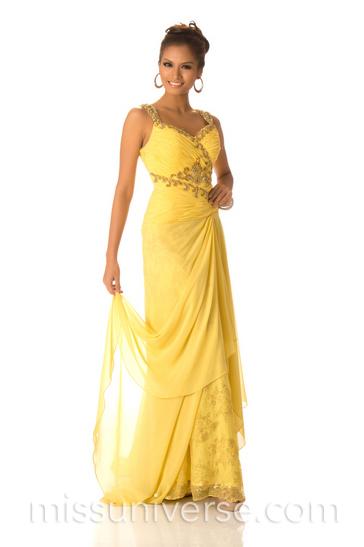 Miss Philippines 2012