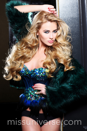 Miss Poland 2012