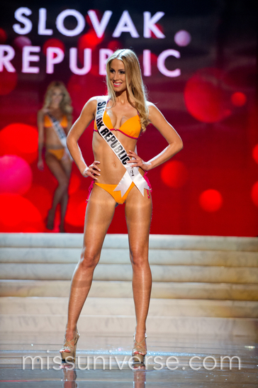 Miss Slovak Republic 2012