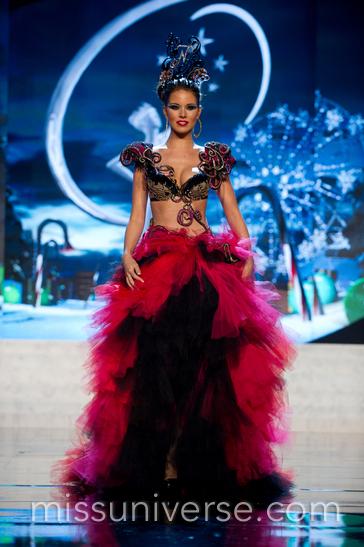 Miss Spain 2012