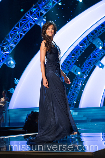 Miss Switzerland 2012