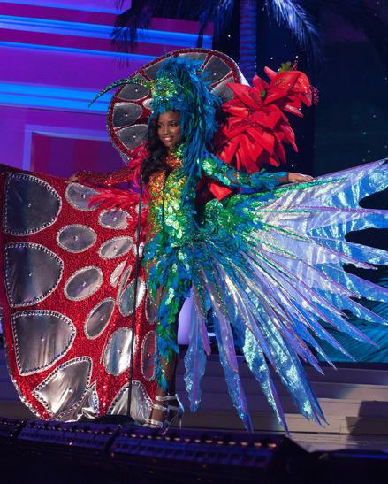 Trinidad & Tobago 2014