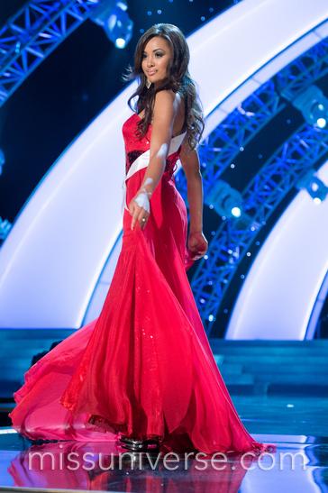 Miss Belgium 2012