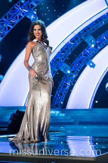 Miss Bolivia 2012