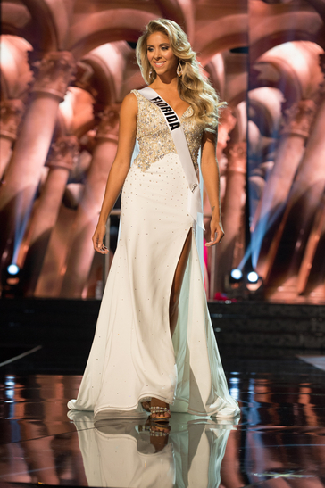 Miss Florida USA 2016