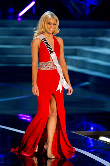 Miss Florida USA 2013