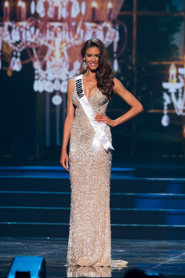 Miss Florida USA 2014