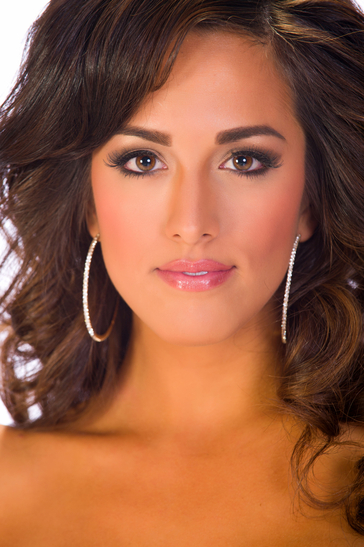 Miss Hawaii USA 2013