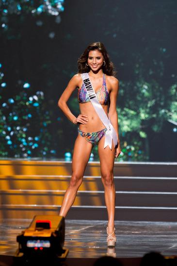 Miss Hawaii USA 2014