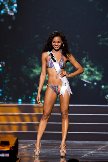 Miss Idaho USA 2014