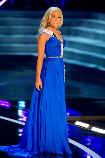 Miss Idaho USA 2013