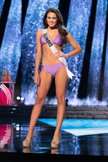 Miss Illinois USA 2016