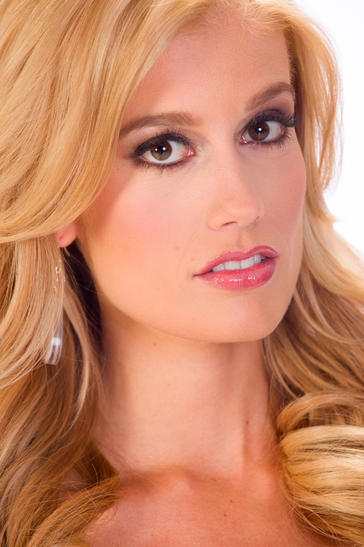 Miss Indiana USA 2013
