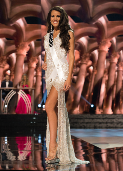 Miss Indiana USA 2016