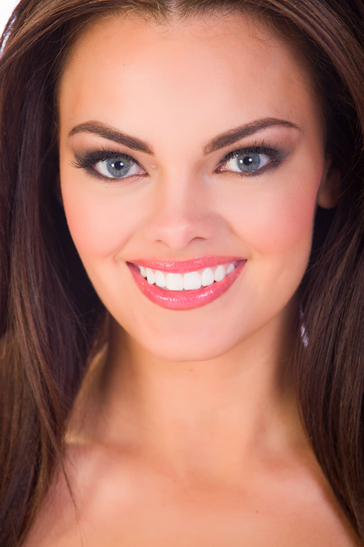 Miss Iowa USA 2013