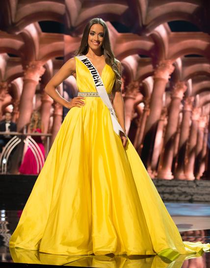 Miss Kentucky USA 2016