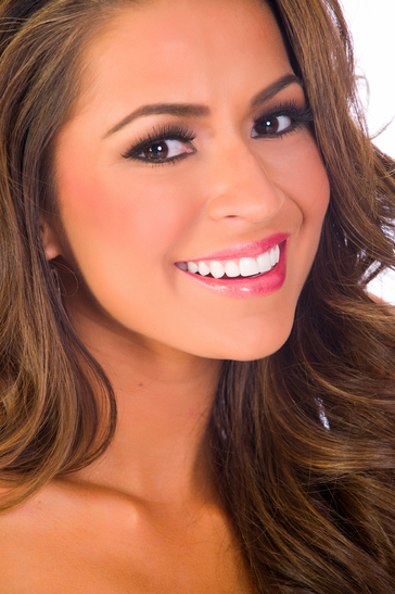 Miss Louisiana USA 2013