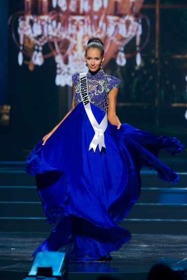 Miss Louisiana USA 2014