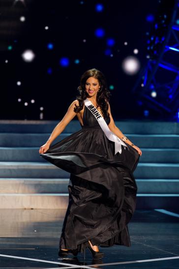 Miss Maine USA 2013
