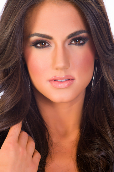 Miss Maryland USA 2013