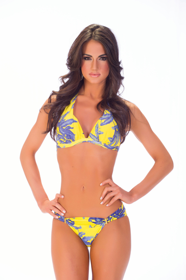Miss Maryland USA 2013