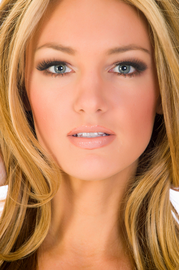 Miss Michigan USA 2013