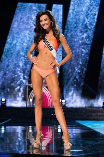 Miss Michigan USA 2016