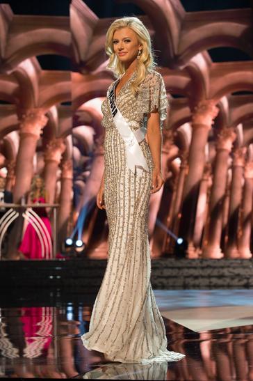 Miss Minnesota USA 2016