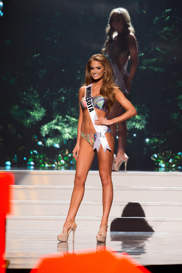 Miss Minnesota USA 2014