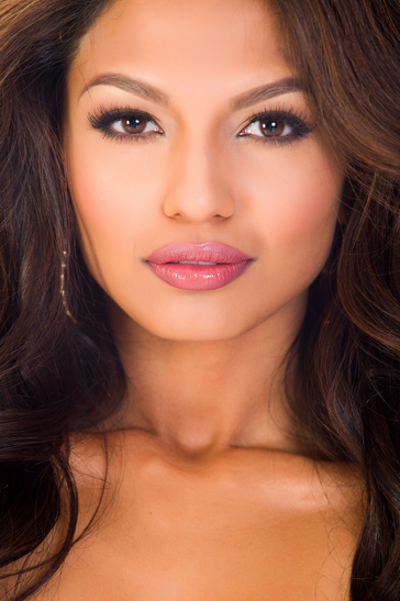 Miss Mississippi USA 2013